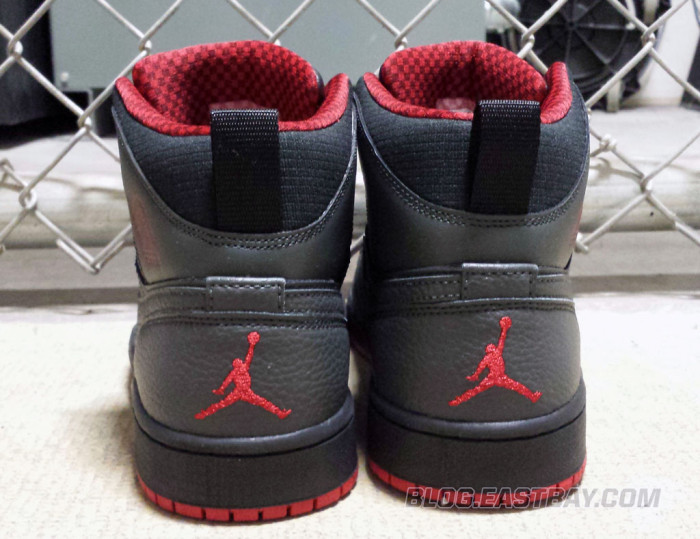 Air Jordan 1 Retro '94 Anthracite (2)