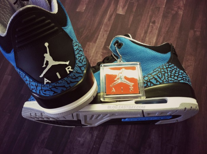 Air Jordan 3 Retro 'Powder Blue' (2)