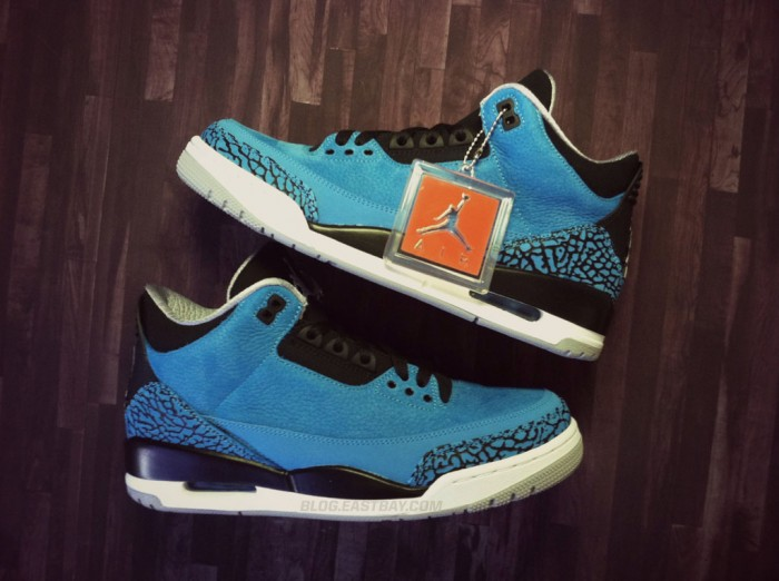 Air Jordan 3 Retro 'Powder Blue' (3)
