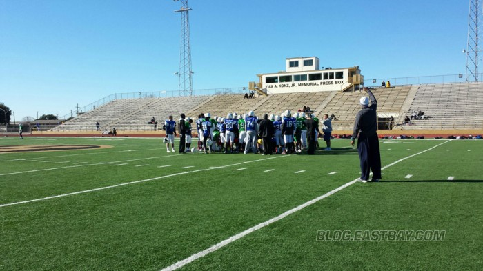 The Daily Grind: Eastbay Youth All-Americans Practice Twice Daily Ahead of Games (4)