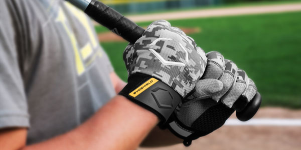 Evoshield Prostyle Batting Gloves