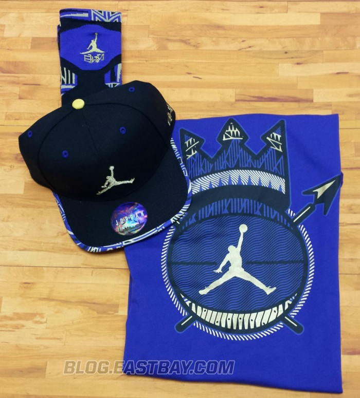 Jordan Brand Black History Month 2014 Apparel (2)