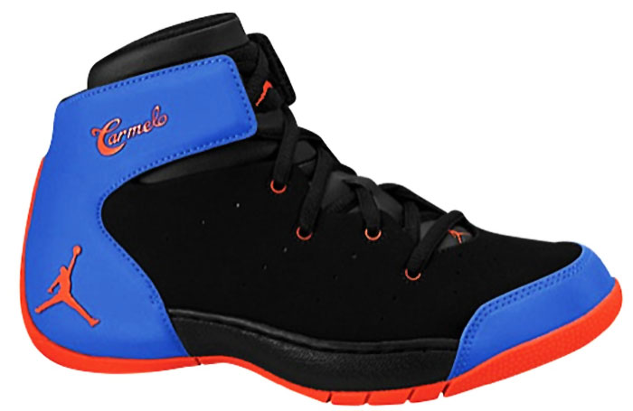 Jordan Melo 1.5 Knicks Away (1)