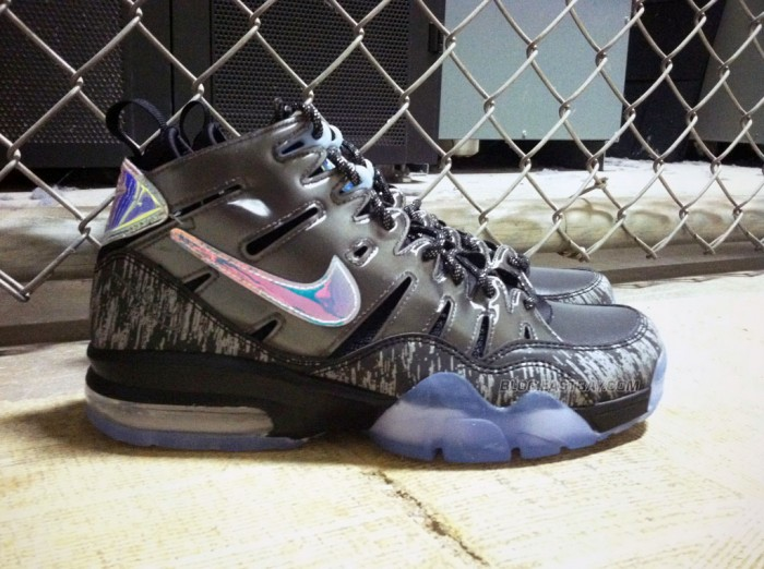 'Nike Knows' Air Trainer Max '94 (1)