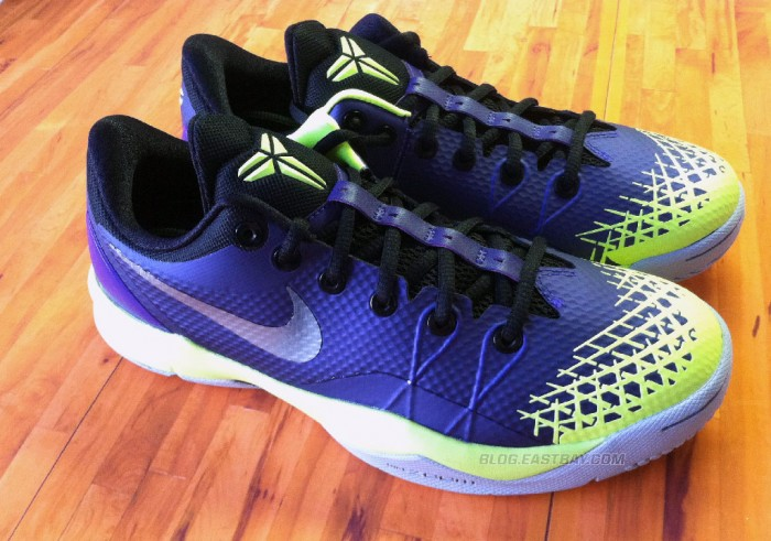 Nike Zoom Kobe Venomenon 4 'Court Purple' (1)