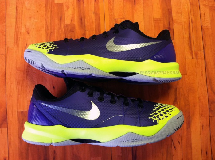 Nike Zoom Kobe Venomenon 4 'Court Purple' (3)
