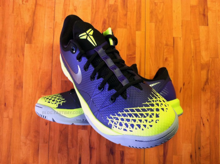 Nike Zoom Kobe Venomenon 4 'Court Purple' (4)