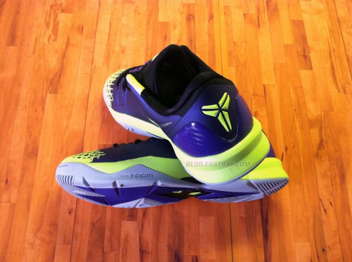 Nike Zoom Kobe Venomenon 4 'Court Purple' (5)