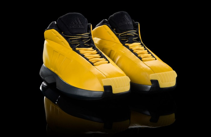 adidas Crazy 1 'Sunshine' (1)