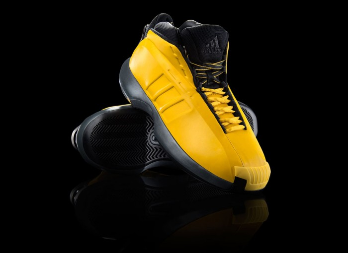 adidas Crazy 1 'Sunshine' (2)