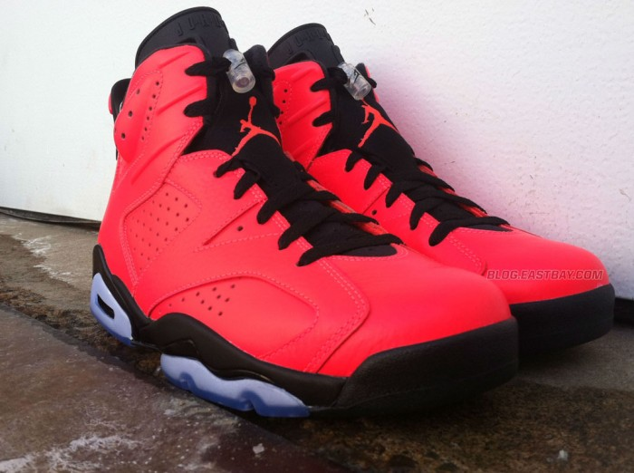 Air Jordan 6 Retro 'Infrared 23' (2)