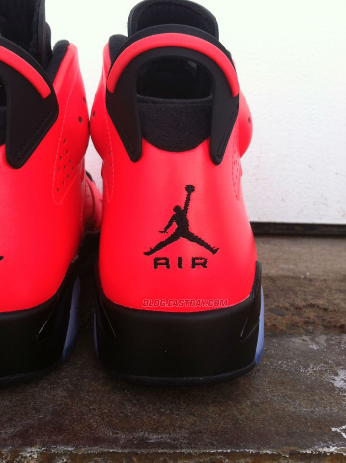 Air Jordan 6 Retro 'Infrared 23' (3)