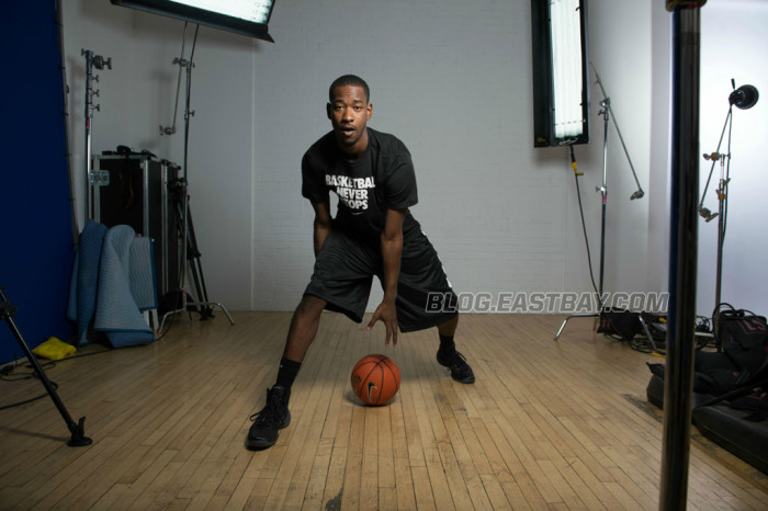 Eastbay Field Tester Terrence Ross Explodes in the League (4)