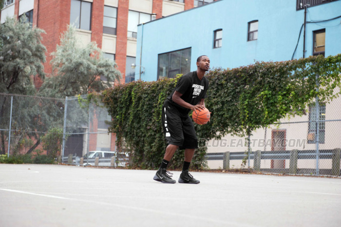 Eastbay Field Tester Terrence Ross Explodes in the League (6)