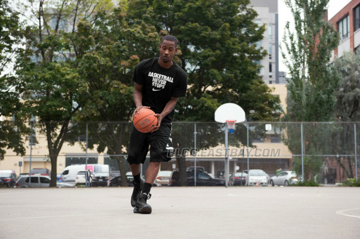 Eastbay Field Tester Terrence Ross Explodes in the League (7)