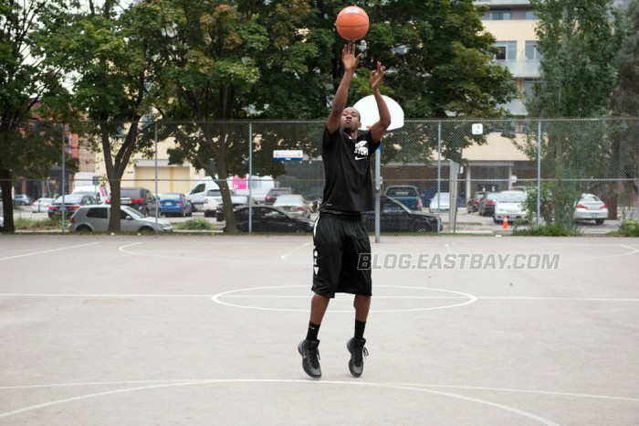 Eastbay Field Tester Terrence Ross Explodes in the League (8)