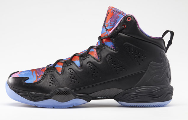 Jordan Melo M10 'Year of the Horse' (2)