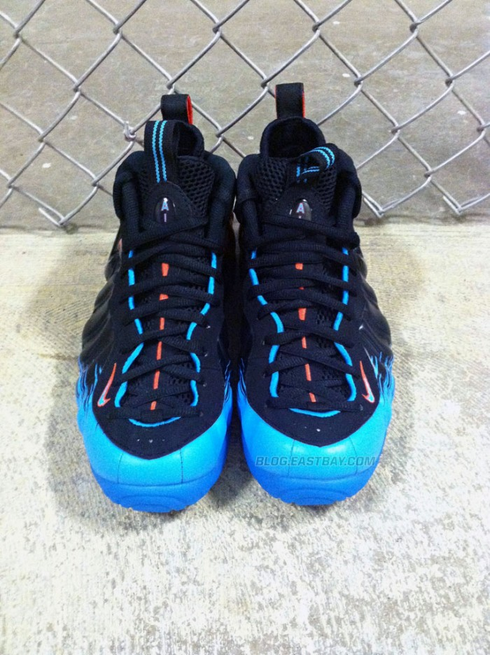 Nike Air Foamposite Pro Spider-Man (2)