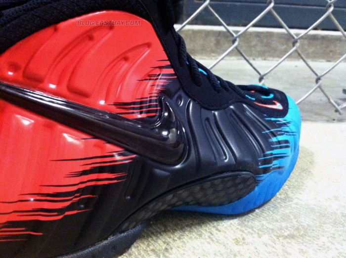 4)Nike Air Foamposite Pro Spider-Man (4)
