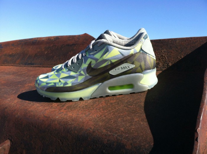 Nike Air Max 90 Ice Pack | Eastbay Blog : Eastbay Blog