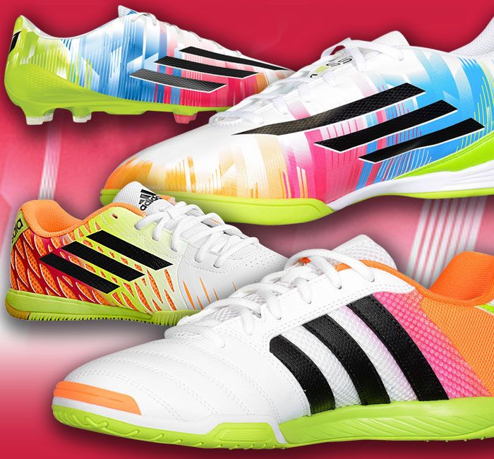 Soccer: New adidas Messi Collection | Eastbay Blog