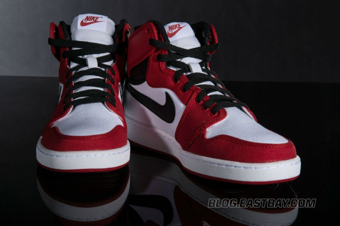 Air Jordan 1 Retro KO High 'Bulls' (5)