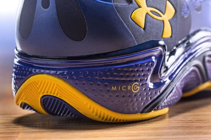Stephen Curry's Under Armour Anatomix Spawn 'The Bay' PE (2)