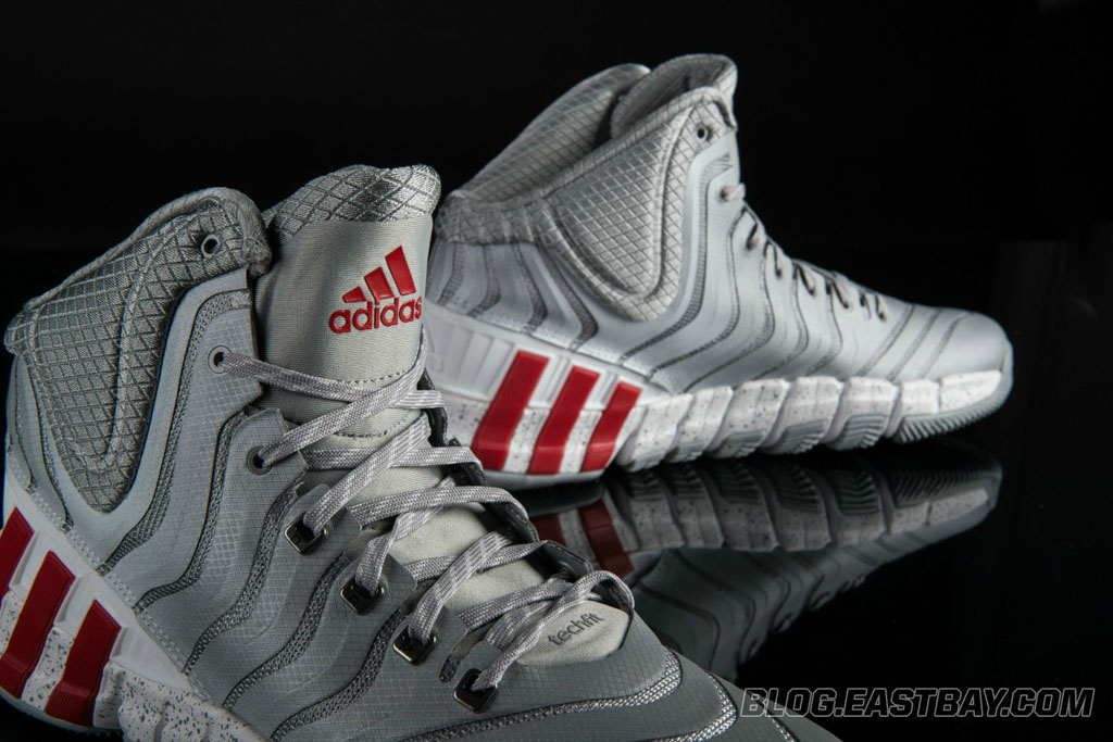 separation shoes 35a9a ad03c adidas Crazy Quick 2 Damian Lillard (3)