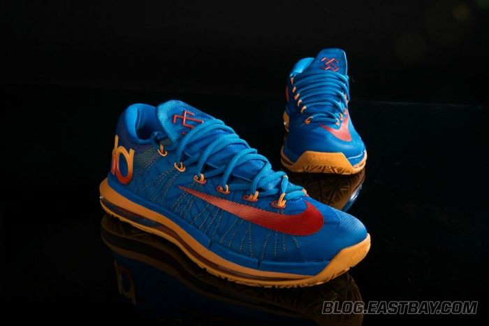 Nike KD 6 Elite 'Team Collection' (2)