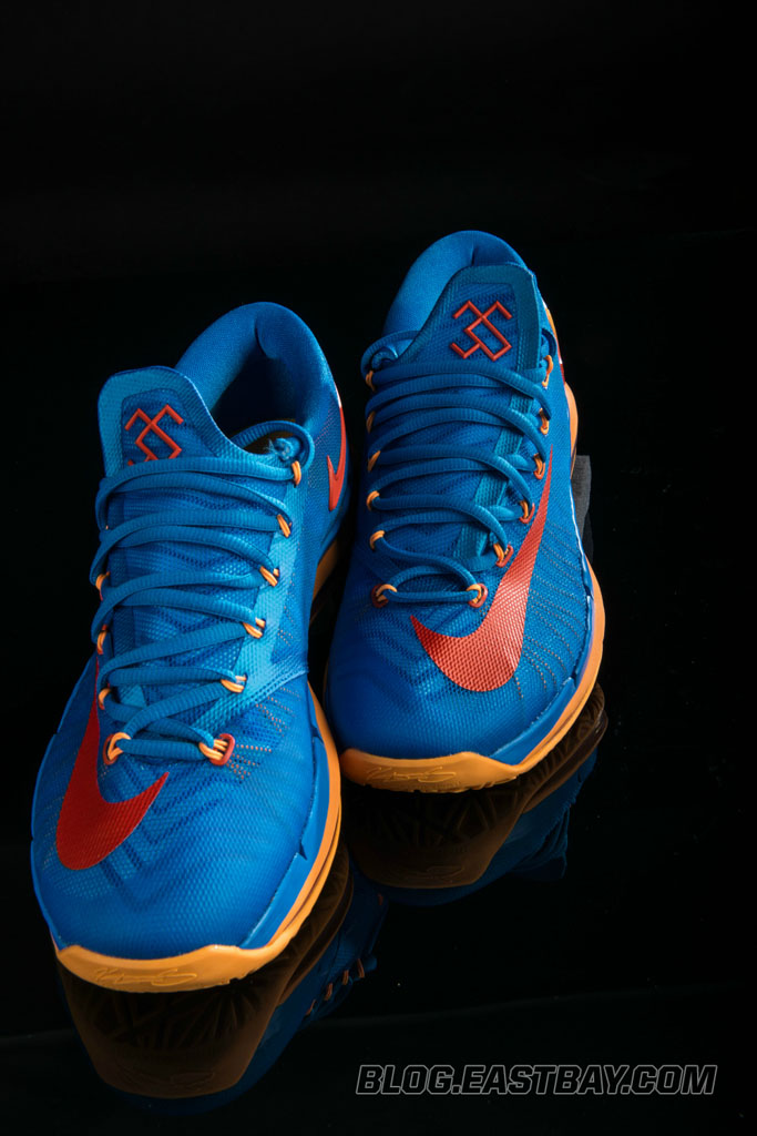Nike KD 6 Elite 'Team Collection' (3)
