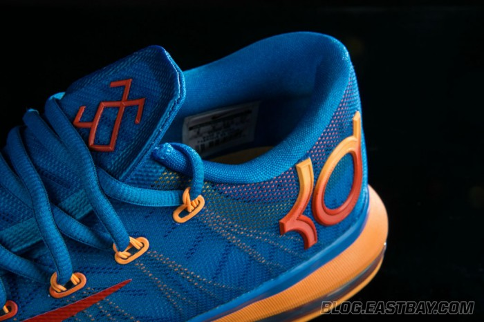 Nike KD 6 Elite 'Team Collection' (4)