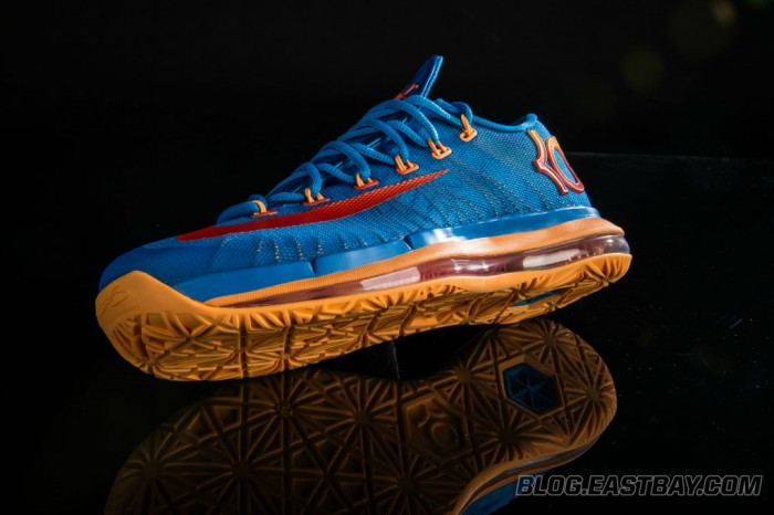 Nike KD 6 Elite 'Team Collection' (5)