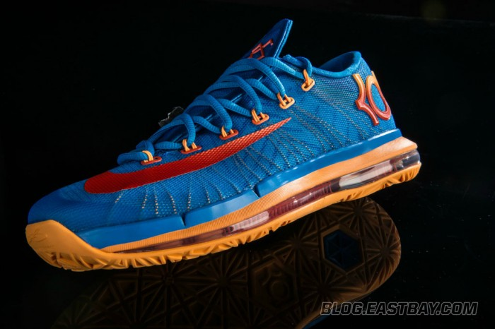 Nike KD 6 Elite 'Team Collection' (6)