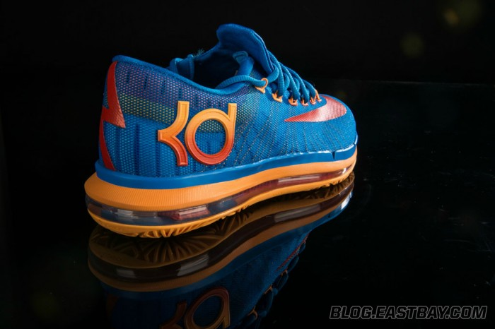 Nike KD 6 Elite 'Team Collection' (7)