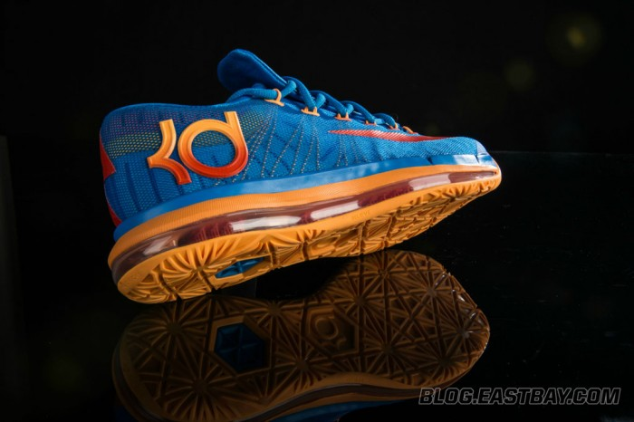 Nike KD 6 Elite 'Team Collection' (8)