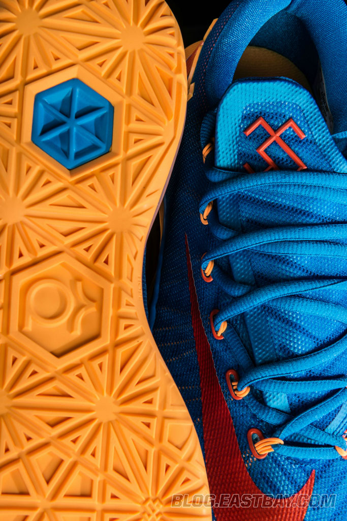 Nike KD 6 Elite 'Team Collection' (9)
