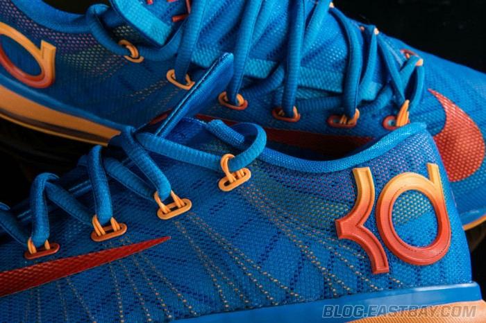 Nike KD 6 Elite 'Team Collection' (10)