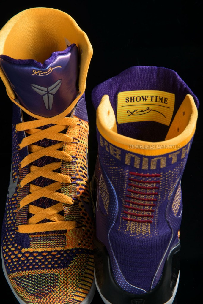 Nike Kobe 9 Elite 'Team Collection' (1)