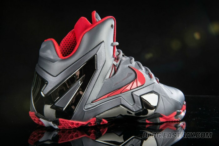 Nike LeBron 11 Elite 'Team Collection' (2)