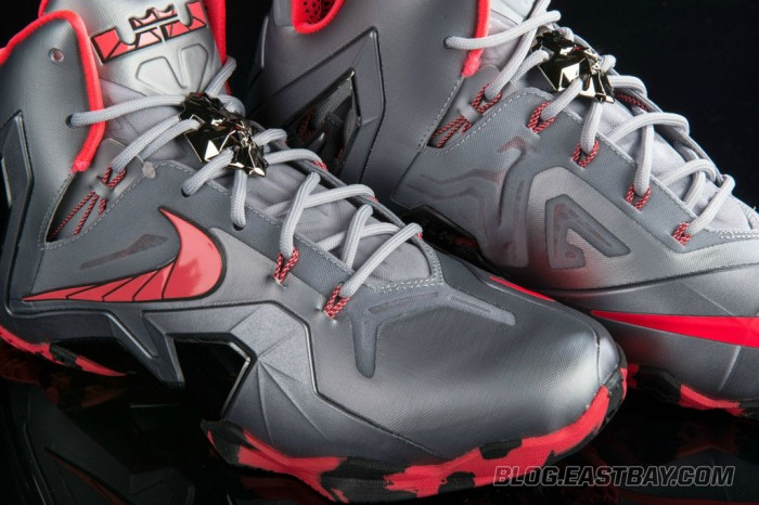 Nike LeBron 11 Elite 'Team Collection' (7)