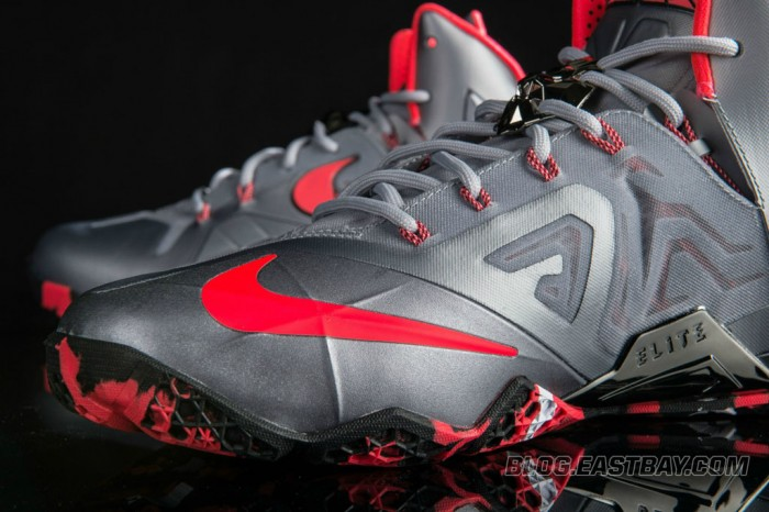 Nike LeBron 11 Elite 'Team Collection' (8)Nike LeBron 11 Elite 'Team Collection' (8)