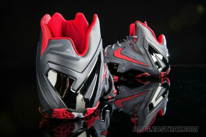 Nike LeBron 11 Elite 'Team Collection' (9)