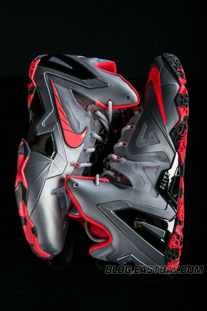 Nike LeBron 11 Elite 'Team Collection' (11)