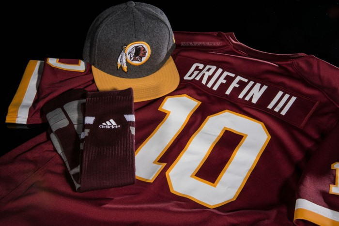 The Complete RG3 Fan Hook-Up featuring the adidas Crazy 8 (2)