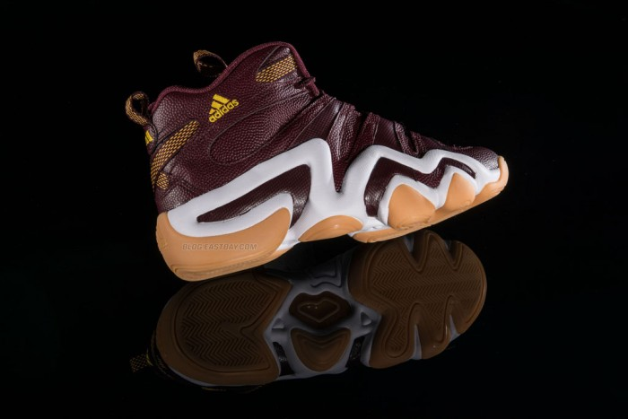 The Complete RG3 Fan Hook-Up featuring the adidas Crazy 8 (4)