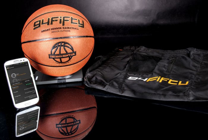Improve Your Game with the 94Fifty Basketball (1)