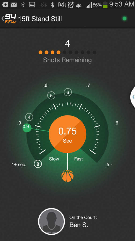 Improve Your Game with the 94Fifty Basketball (7)