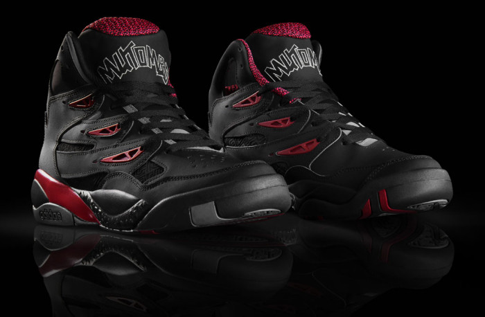 adidas Originals Mutombo 2 (2)