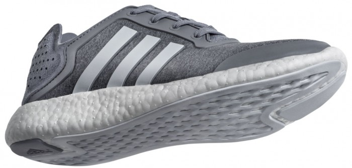adidas Pure Boost Women's Grey