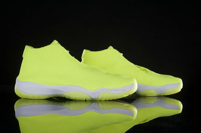 Air Jordan Future Volt (1)